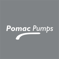 Logo Pomac Pumps